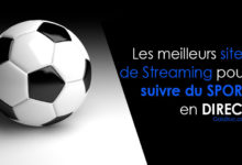 Photo of Match de foot direct : 7 meilleurs sites pour regarder un match de football en streaming sur ordinateur ou smartphone