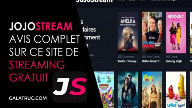 Photo of Site de Streaming gratuit – Avis complet sur JojoStream